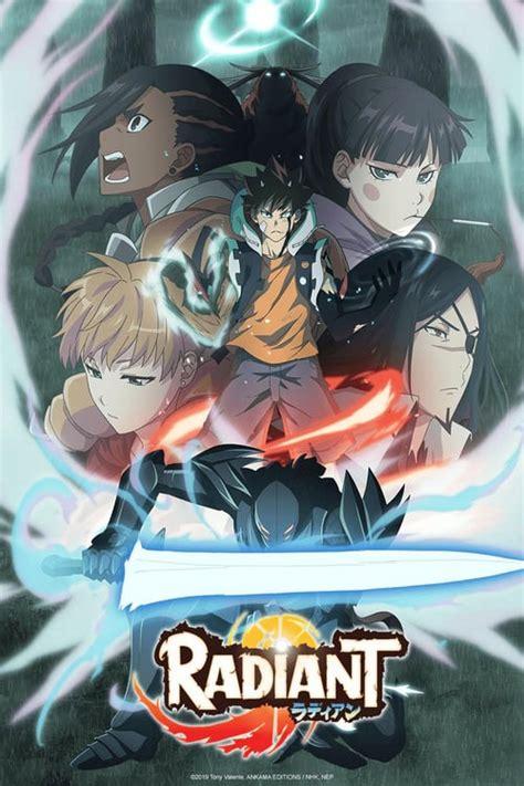 Ver Radiant Online Gratis Sub Español   AnimeFLV