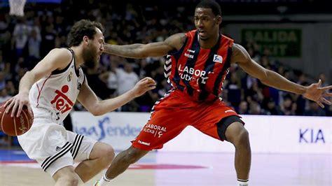 Ver Real Madrid Baloncesto Online Gratis En Directo ...