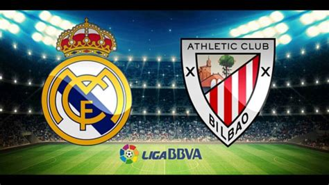 Ver Real Madrid vs Athletic Bilbao en vivo online gratis ...