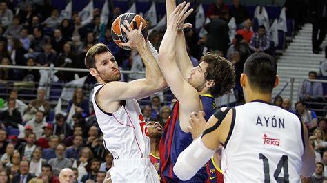 Ver Real Madrid vs Barcelona Lassa en directo  Horario y TV