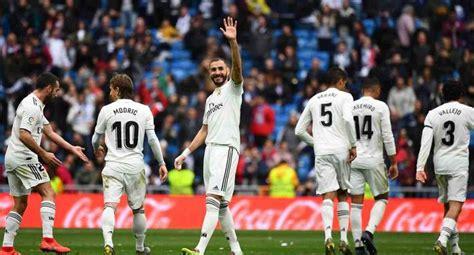 VER Real Madrid vs. Getafe EN VIVO EN DIRECTO 02/07/2020 ...