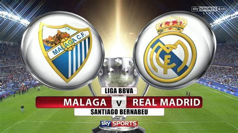 Ver Real Madrid vs Málaga en VIVO ONLINE DIRECTO | Ifttt ...