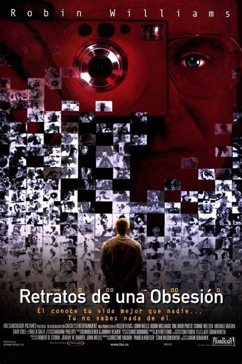 Ver Retratos de una obsesión  2002  Online espanol ...