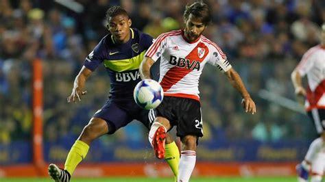 Ver River vs Boca EN VIVO Superclásico 5 Noviembre 2017 ...