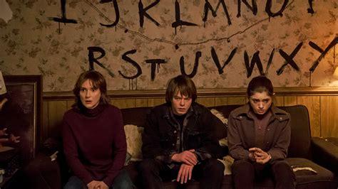 Ver ️ Stranger Things temporada 1 episodio 7 Streaming HD ...