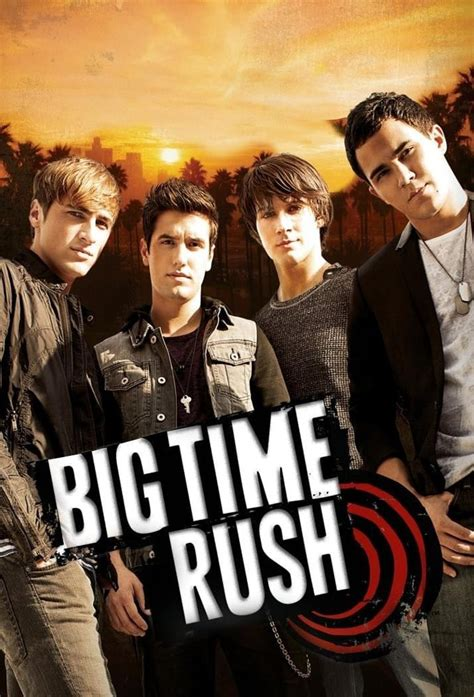 Ver Serie Big Time Rush Temporada 1 gratis online HD ...