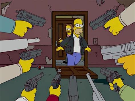 Ver Serie de TV Los Simpson: 20x1 Latino Sub Online HD ...