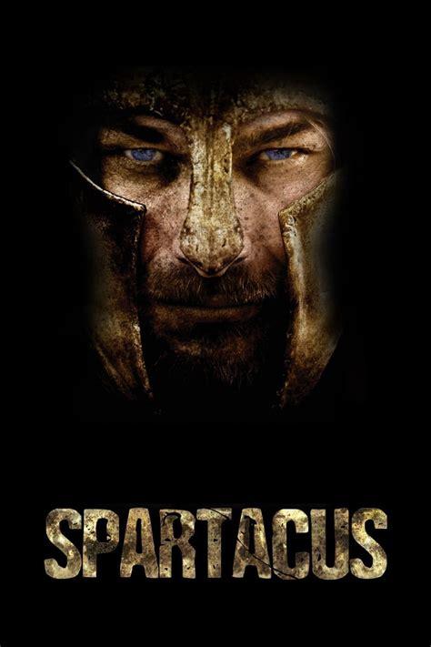 Ver Serie de TV Spartacus  2010  Online Latino en HD   Tekilaz