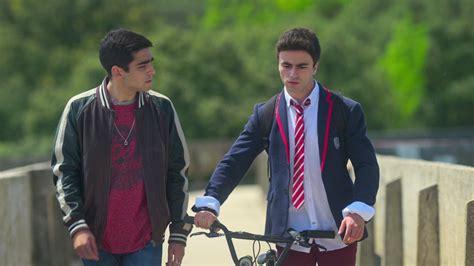 Ver Serie Élite Temporada 2 Capitulo 7 latino Online ...