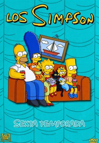 Ver Serie Los Simpson Online Latino HD Gratis