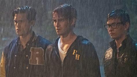 Ver Serie Riverdale: 2x4 Capítulo en Latino, Sub Online