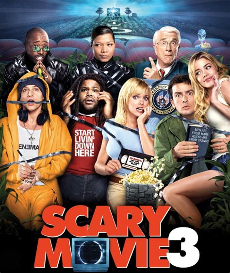 ver series de tv online en audio latino gratis scary movie ...