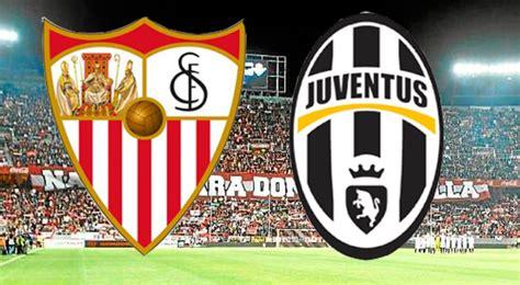 VER Sevilla vs. Juventus EN VIVO TV ONLINE DIRECTO: por ...