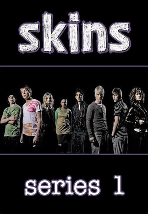 Ver Skins: Temporada 1 Online Gratis HD | Castellano ...