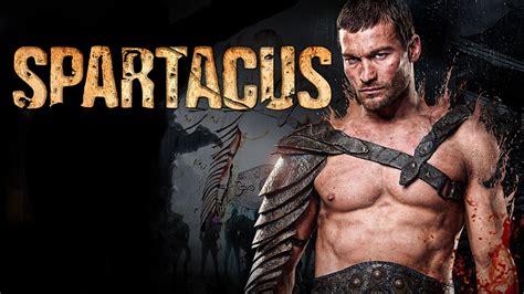 Ver Spartacus  2010  Online descargar HD 720p Latino