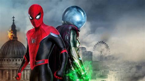 Ver Spider Man: Lejos de Casa Pelicula Completa En Español ...