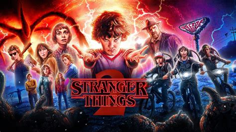 Ver | Stranger Things Temporada 3 capitulo 1 sub Español ...