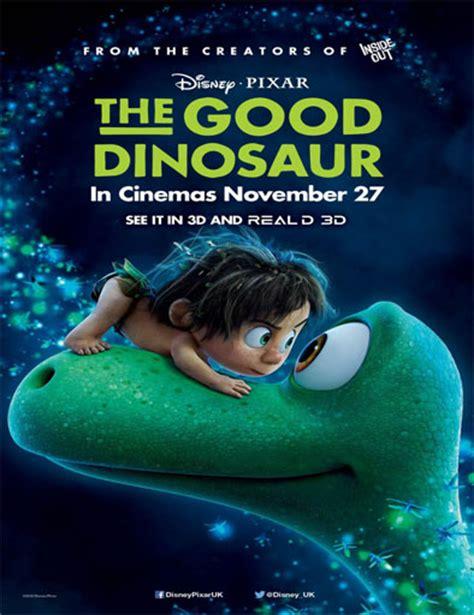 Ver The Good Dinosaur  Un gran dinosaurio   2015  online ...