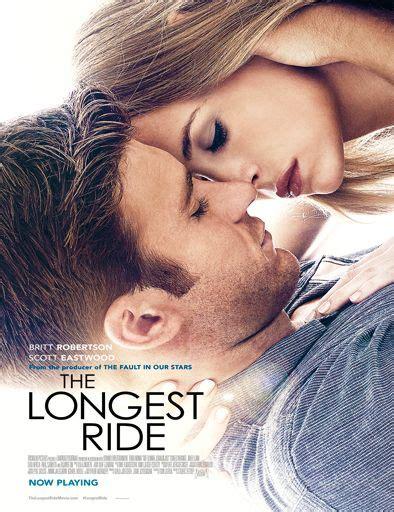Ver The Longest Ride  El viaje más largo   2015  online ...