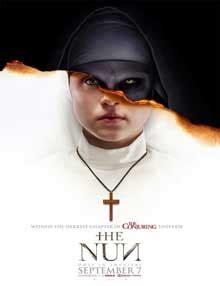 Ver The Nun  La monja   2018  online   VER PELICULAS ...