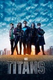 Ver Titanes   Temporada 1 Online espanol | REPELIS TV