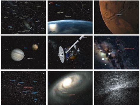 Ver todo el universo conocido en el navegador | Refugio ...