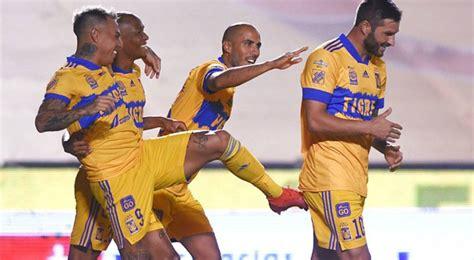 Ver TUDN EN VIVO Tigres vs Puebla rojadirecta ONLINE ...