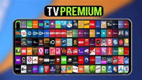 Ver Tv de pago premium muchos canales