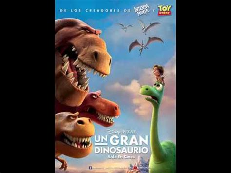 Ver Un Gran Dinosaurio Online Gratis Español Latino ...