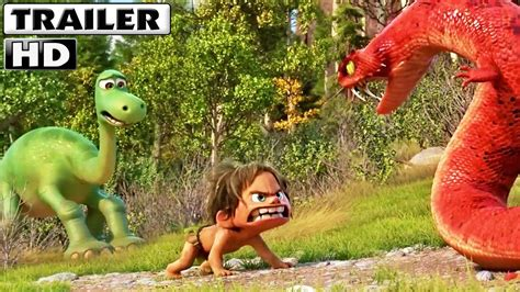 Ver Un Gran Dinosaurio online gratis