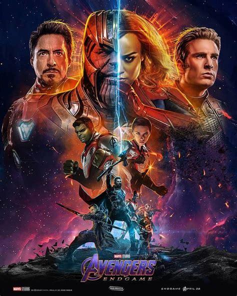 [Verº]~Vengadores: Endgame~[2019] Película Completa Online ...