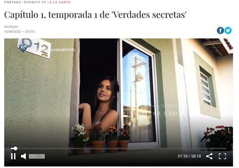 Ver Verdades Secretas En Español Online Con Divinity 2020