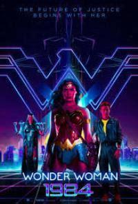 Ver Wonder Woman 1984  2020  Online Gratis en Español ...