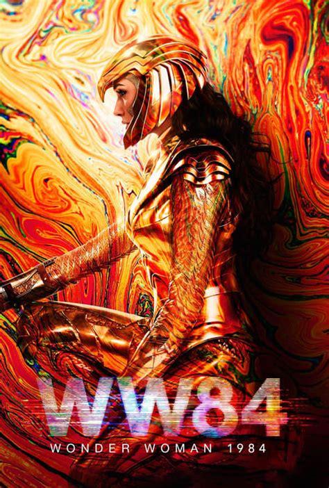 Ver Wonder Woman 1984 Online latino HD   Pelisplus