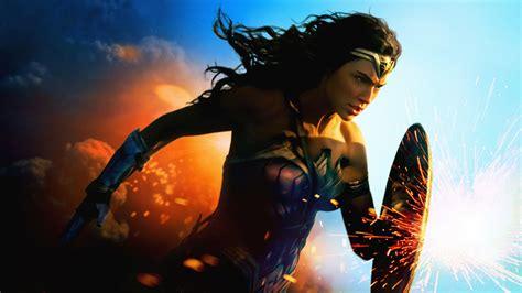 Ver Wonder Woman  2017  Latino Online | PELISPLUS
