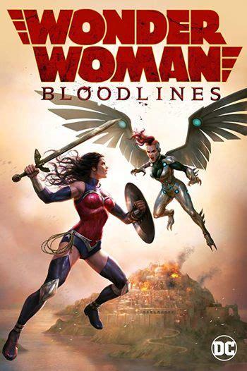 Ver Wonder Woman: Bloodlines Online y Descargar Gratis Hd ...