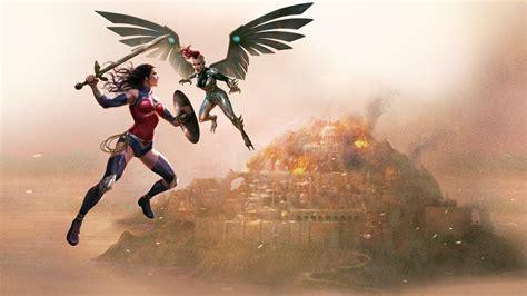 Ver Wonder Woman: Bloodlines Pelicula Online Gratis en ...