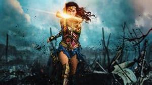 Ver Wonder Woman  La Mujer Maravilla  Pelicula Completa ...