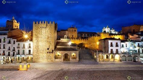 Ver y Conocer Extremadura   Foto   Cáceres, Patrimonio de ...
