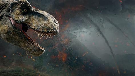 Ver y Descargar Jurassic World: El Reino Caído 2018 ...
