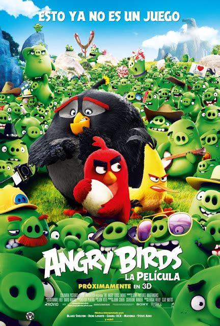 Ver y descargar Pelicula Angry birds: La Pelicula Online ...
