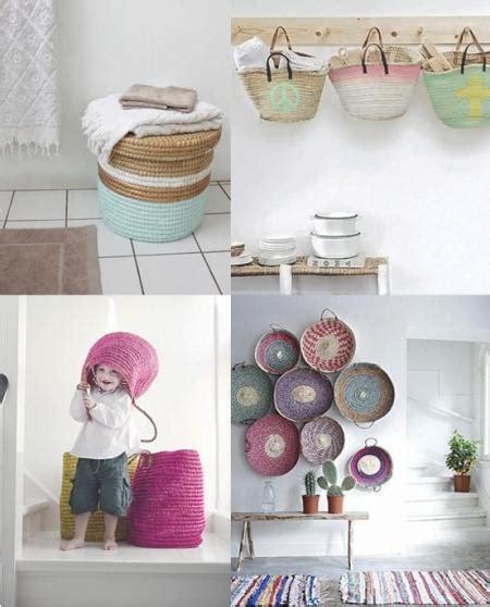 Verano, colores neón y rebajas en Kenay Home   Paperblog