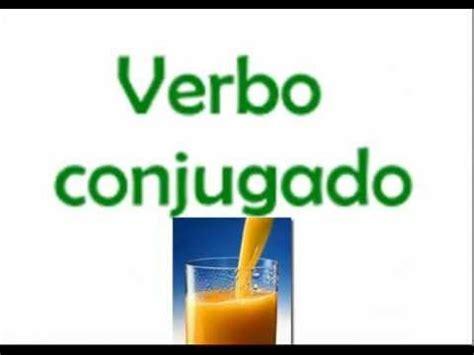 Verbo Conjugado.mp4   YouTube