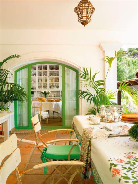 Verde greenery: el color del año 2017 según Pantone