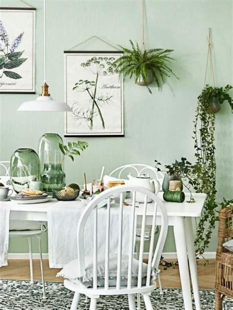 Verde pastel: color de moda con un toque retro | Westwing