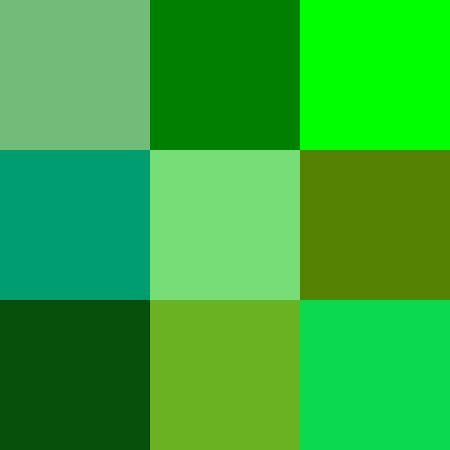 Verde   Wikipedia, la enciclopedia libre
