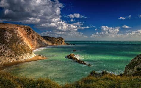 Verde Zona: Las formas del relieve costero