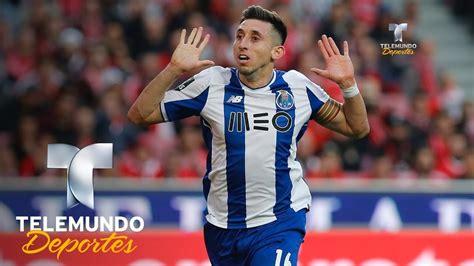 Veremos a un Héctor Herrera completamente renovado | Más ...
