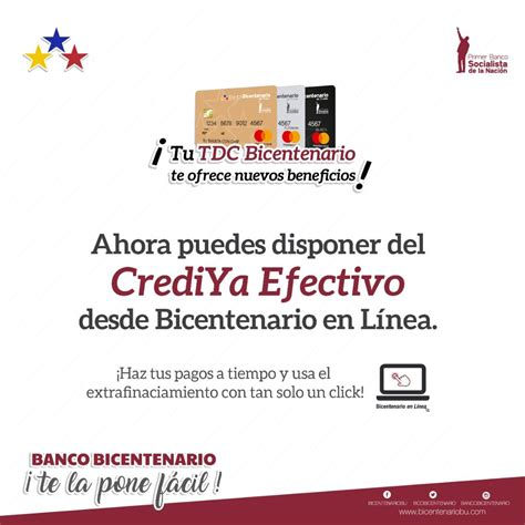 VERIFICAR SALDO EN EL BANCO BICENTENARIO EN LÍNEA