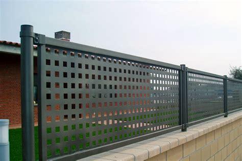 Verja Nove :: fabricante verjas